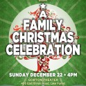 Lake Forest Symphony Orchestra - A Family Christmas Celebration